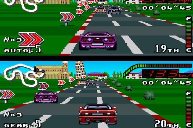 Top Gear (Foto: Reprodução)