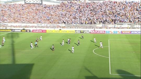 Quase lá! Corinthians faz 3 a 0 na Ponte em Campinas, e põe a mão no título paulista