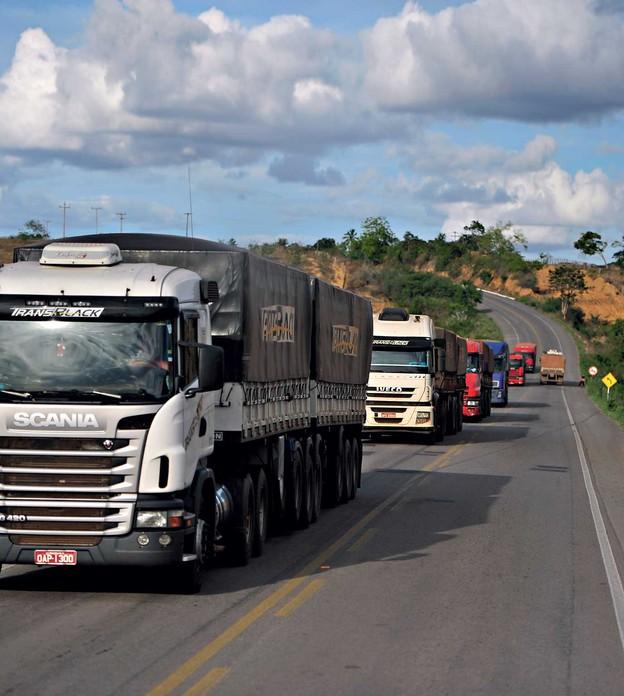 Pandemia de Covid-19 já fez setor de transporte fechar mais de 61 mil vagas de trabalho