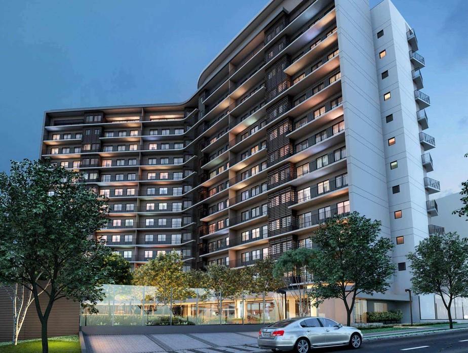 BKO Wave em Rio Preto traz apartamentos de alto padrão e condomínio sustentável
