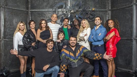 Foto: (Globo/Fábio Rocha)