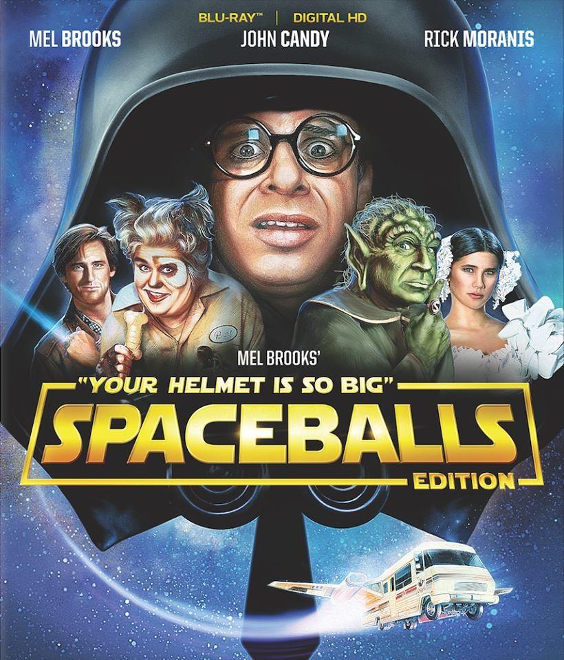 Spaceballs (Foto: Divulgação)