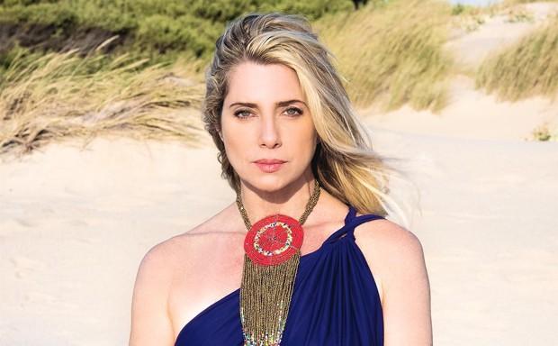 Letícia Spiller (Foto: Cris Coutinho)