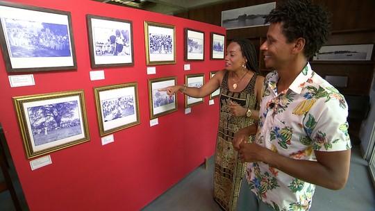 Memorial Acervo Iconográfico de Itaparica reúne mais de 900 fotos
