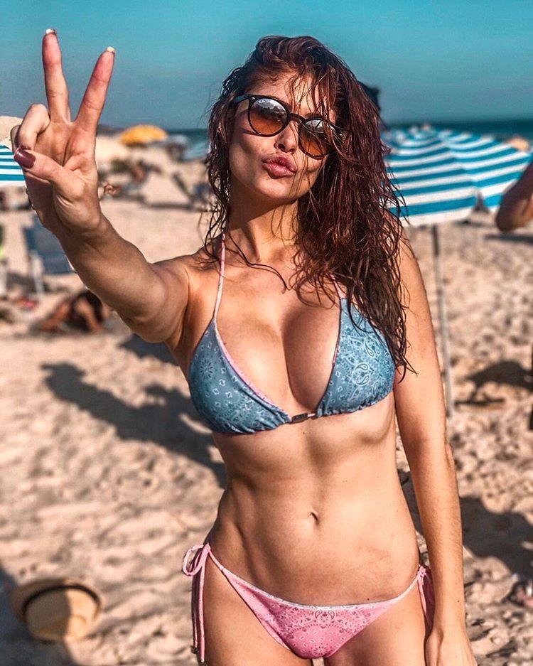Amanda Gontijo (Foto: Reprodução/Instagram)