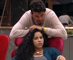Maycon e Elana | TV Globo