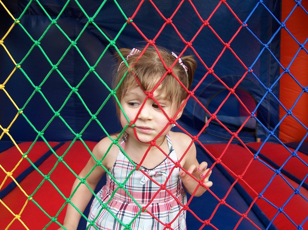 Na idade pré-escolar, a relação entre TDAH e parto prematuro foi mais comum em meninas (Foto: Paramedic65/Pixabay/CC0 Creative Commons)