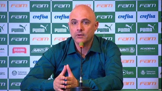Entenda por que Sampaoli é o principal alvo do Palmeiras para o lugar do demitido Mano