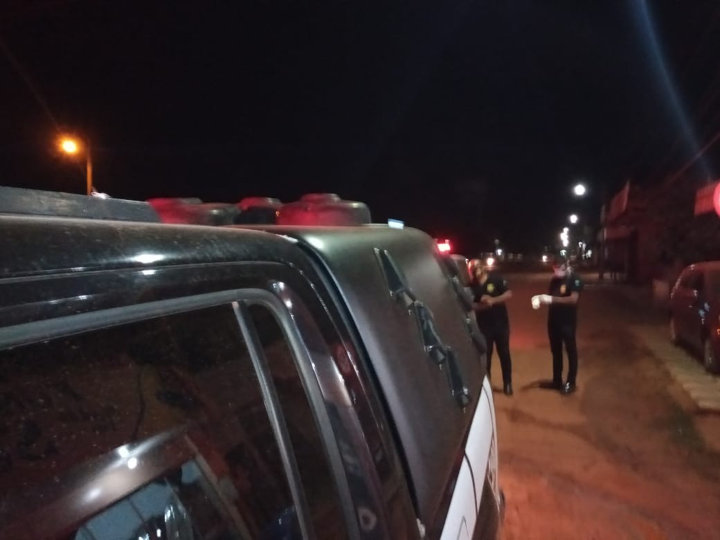 Corpo de idoso é encontrado em rio às margens da BR 230, em Rurópolis; polícia investiga o caso