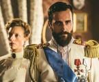 Cena de 'The last czar' | Divulgação