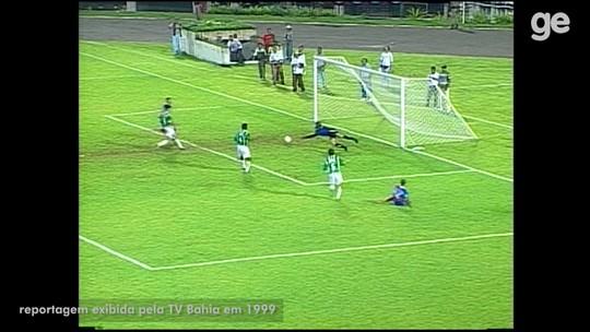 Bahia tem tabu pela frente nas quartas da Copa do Brasil; relembre campanhas