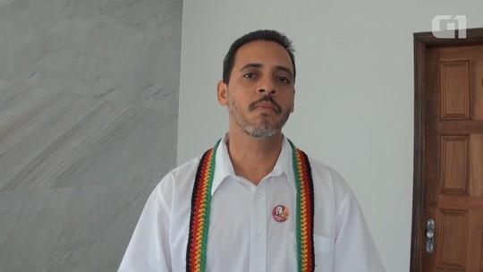 Contrário ao novo PDDU, Hilton Coelho defende 'direito à cidade' no mandato