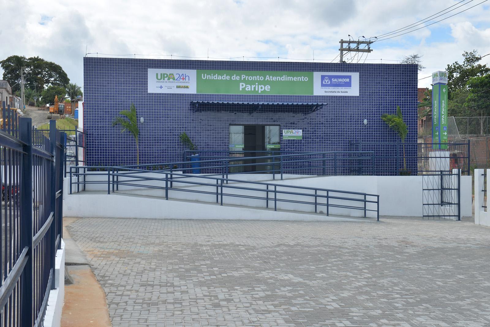 UPAs de Salvador recebem, entre maio e junho, quase 730 pacientes com Covid-19 do interior e região metropolitana