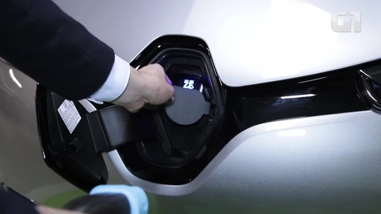 Volkswagen promete ter versão elétrica ou híbrida em todos os carros até 2030
