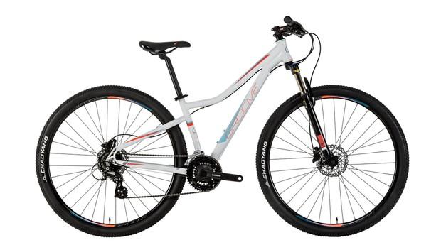Groove Bikes (Foto: Reprodução)