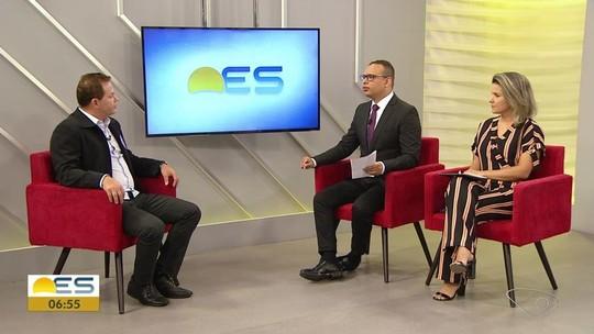 'Oposição faz com que a gente governe melhor', diz presidente do PSL no ES