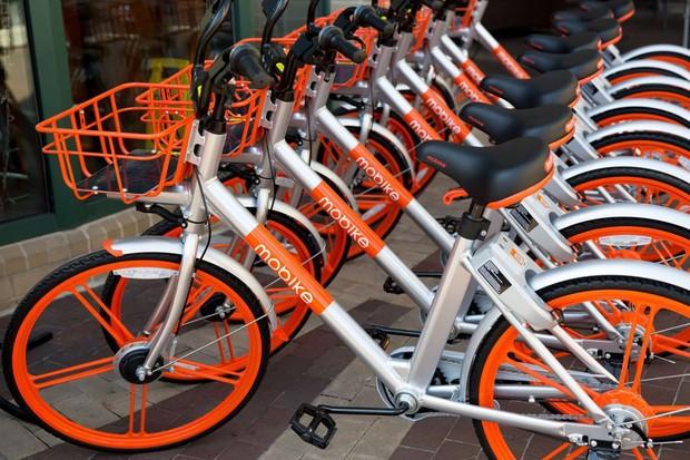A Mobike já está presente em  (Foto: Divulgação)