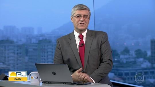 Confira a agenda dos candidatos ao governo do estado do Rio de Janeiro nesta quinta (23)