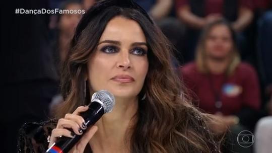 Fernanda Motta relembra o que aprendeu no 'Dança dos Famosos'; leia