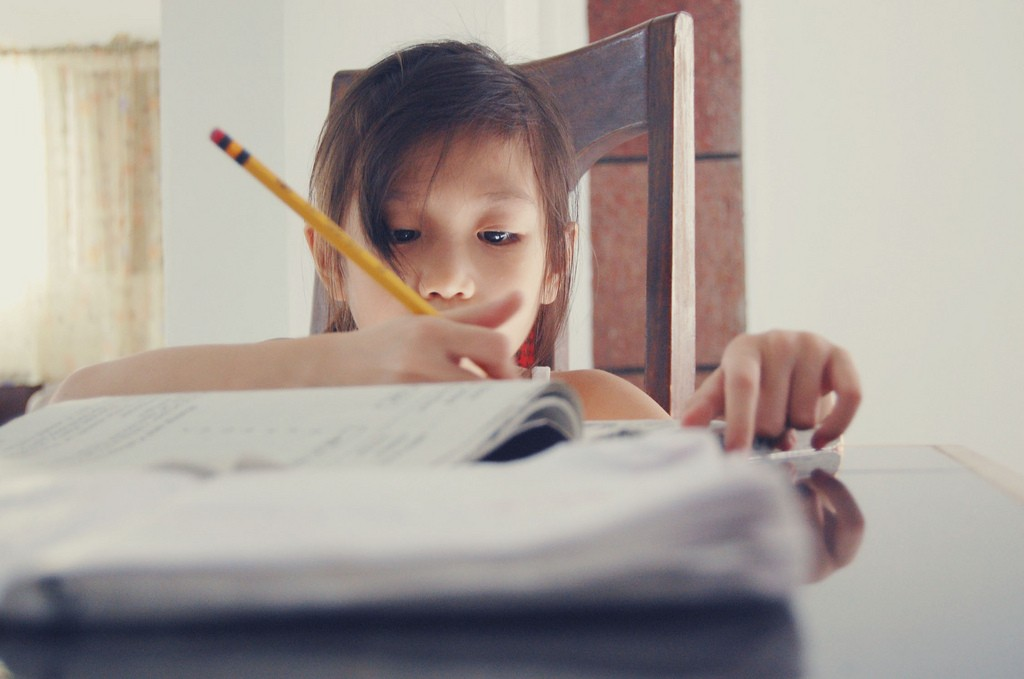 criança (Foto: Flickr/{bathe in light})