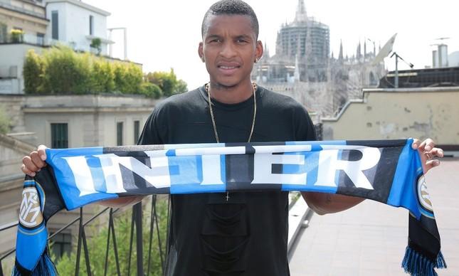 Dalbert a caminho do Inter de Milão