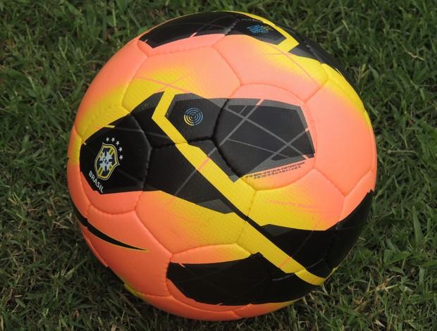 bola copa do brasil cft (Foto: Paulo Evangelista)