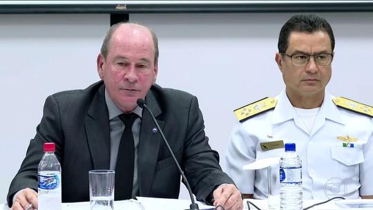 Focos de queimada na Amazônia estão abaixo da média em setembro; ministro diz que 'preocupação existe'