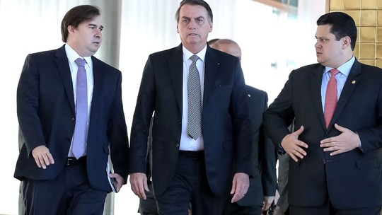 Foto: (Marcos Correa/Brazilian Presidency/Handout via REUTERS)