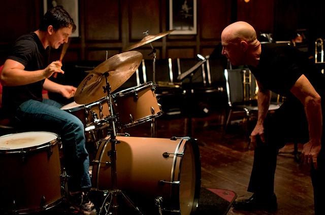De vez em quando, Jason Blum se aventura em filmes de outros gêneros, como no aclamado Whiplash (Foto: Getty Images)