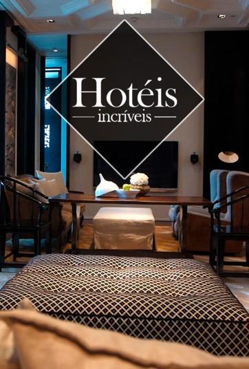 Hotéis Incríveis