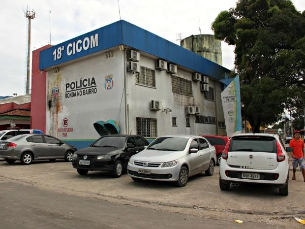 Assaltantes invadem motel e fogem com dinheiro em Manaus; homem foi baleado