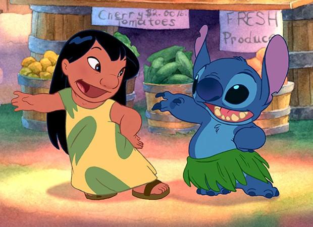 Lilo & Stitch' vai ganhar versão live-action - Quem | Séries e filmes