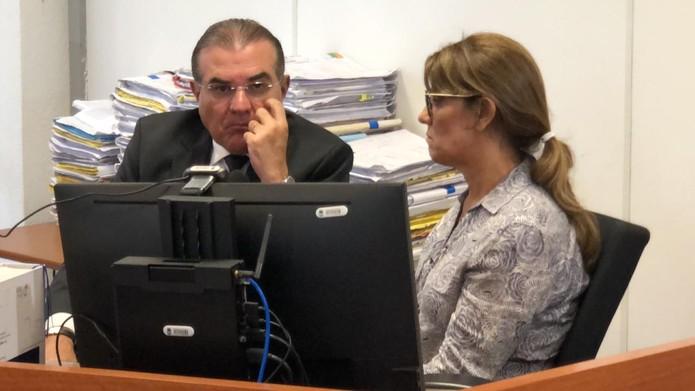 Livânia Farias relatou entregas de propina ao ex-governador Ricardo Coutinho — Foto: Walter Paparazzo/G1/Arquivo