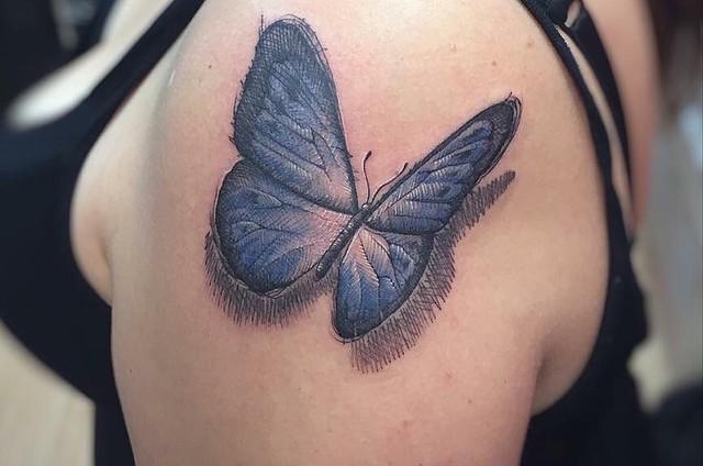 Rosa Flecha Pena Dicionário Explica Os Significados De Tatuagens