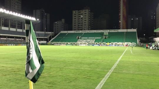 Foto: (Rodrigo Castro / TV Anhanguera)