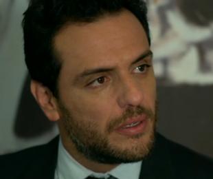Rodrigo Lombardi é Alex em 'Verdades secretas' | Reprodução