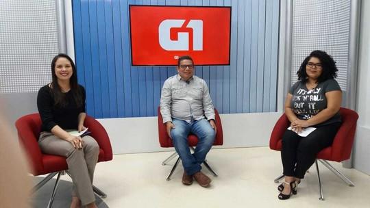 Gianfranco promete deixar de pagar dívidas públicas e diz que PSTU não é 'um partido para eleição'