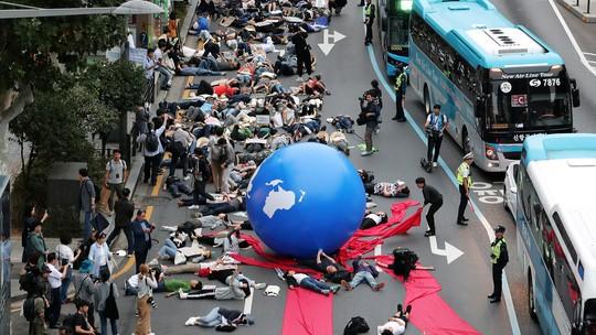 Foto: (Yonhap via Reuters)