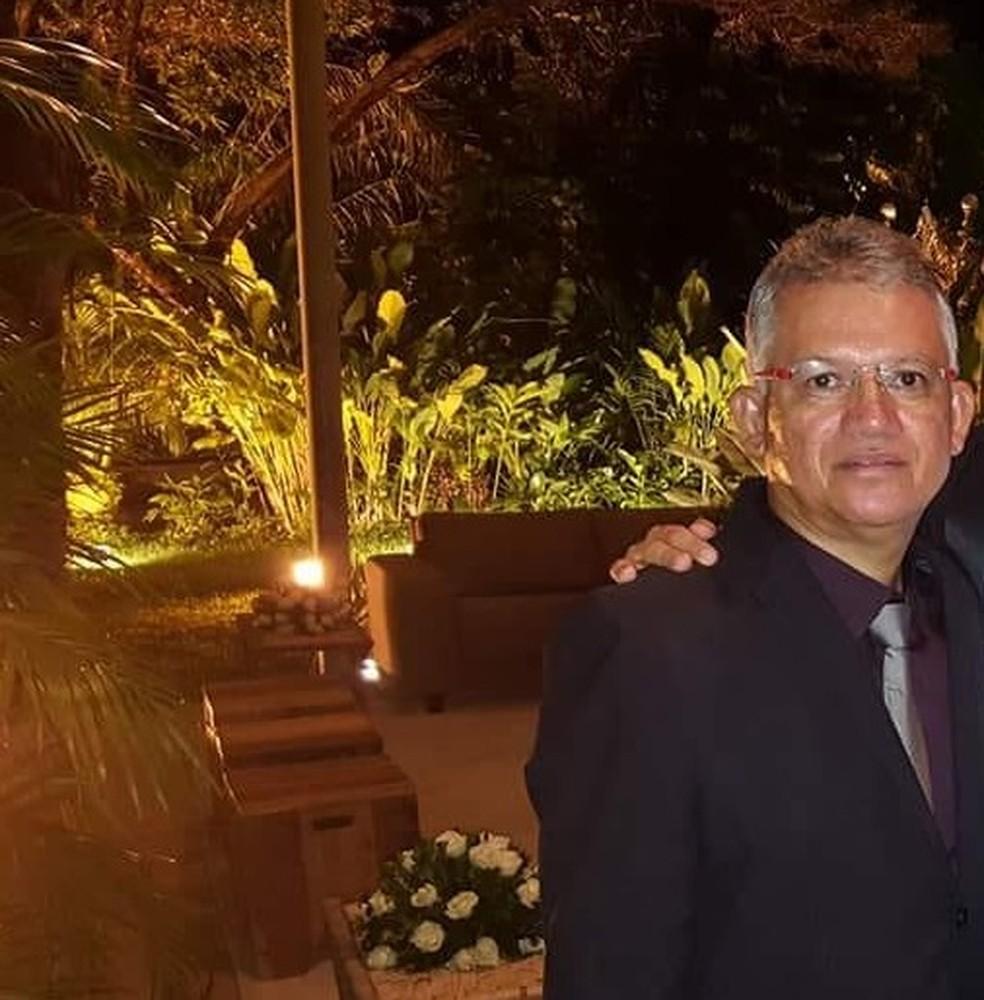 Denirson Paes da Silva era cardiologista e tinha 54 anos (Foto: Reprodução/Facebook)