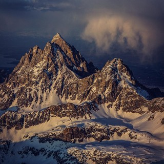 Foto de Jimmy Chin