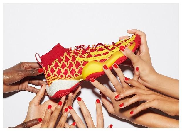 Adidas x Pharrell BYW CNY (Foto: Divulgação)