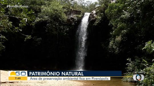 Pirenópolis ganha mais uma Reserva Particular do Patrimônio Natural e forma Mosaico