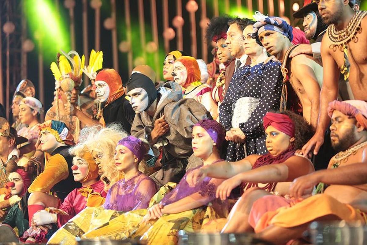 Inscrições para lei estadual de incentivo à cultura termina em 31 de agosto no RN | Rio Grande do Norte | G1