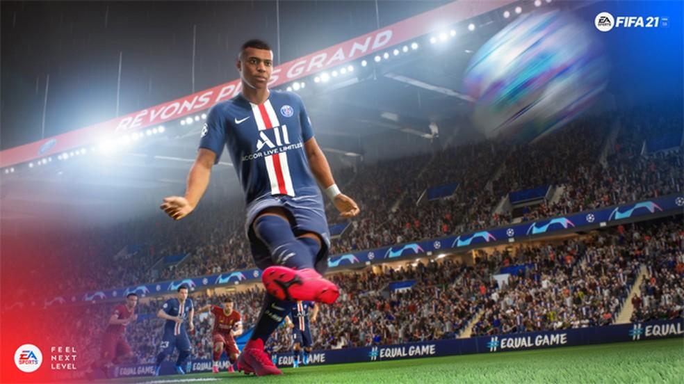 Qual o preço de FIFA 21? Veja data de lançamento, trailer e mais detalhes |  Jogos de esporte | TechTudo