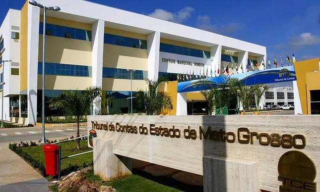 Tribunal de Contas do Mato Grosso