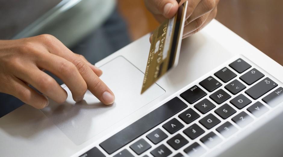 e-commerce; comércio eletrônico; loja virtual; cartao de credito (Foto: ThinkStock)