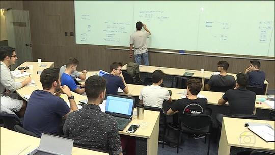 MEC quer que universidades parceiras complementem a formação de alunos da rede pública
