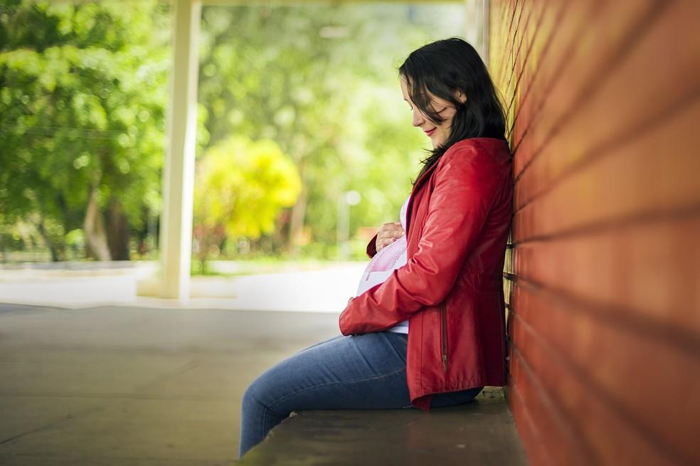 Mulher grávida não poderá mais trabalhar em local insalubre, decidiu STF — Foto: Daniel Reche/Pixabay