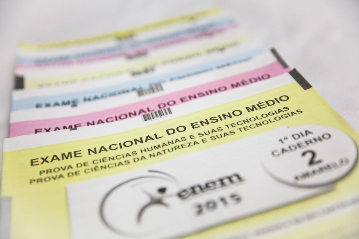 Empresa de crédito universitário dá 'carona' para candidatos evitarem atraso no Enem