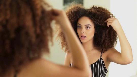 O Mundo S/A foi conhecer o mercado para cabelos naturais